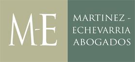 Martínez Echevarría