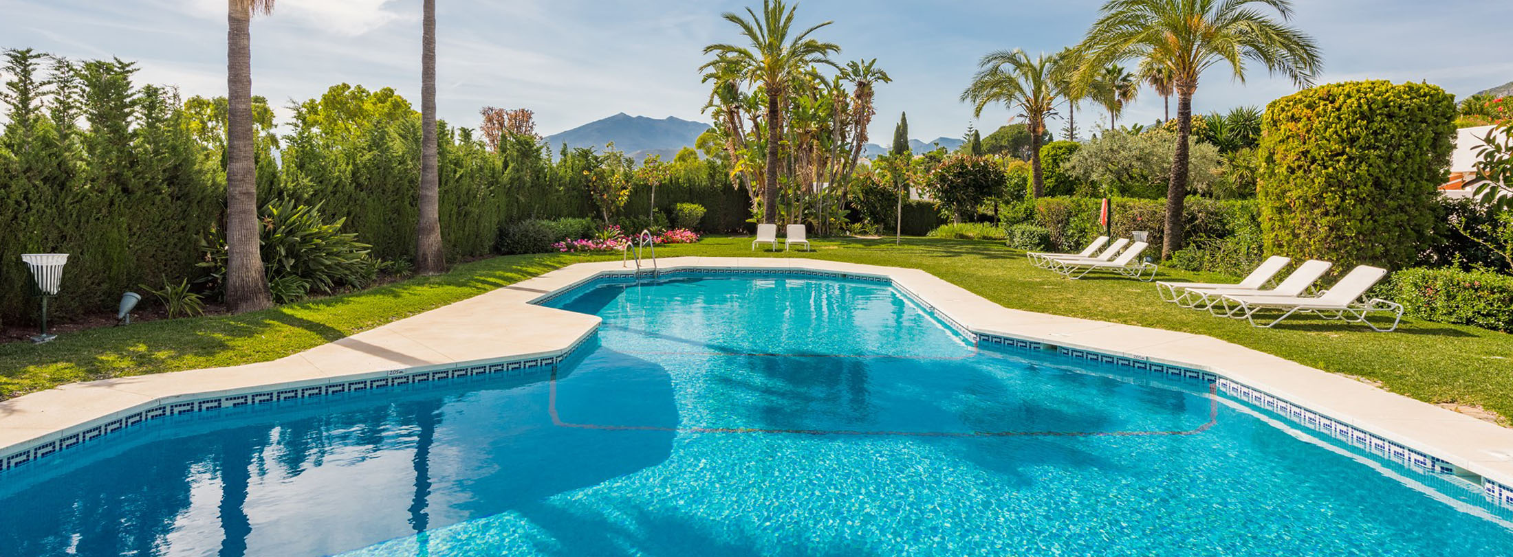 Marbella Vacational Rentals